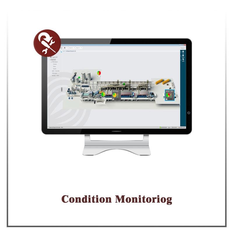 نگهداری و تعمیرات بر اساس وضعیت (CBM)، مؤثرترین استراتژی موجود برای مدیریت داراییهای فیزیکی است که برای پیادهسازی این استراتژی از ابزار پایش وضعیت (Condition Monitoring) استفاده میشود. در CM تعمیر براساس وضعیت ماشین که تحت مراقبت قرار دارد، انجام میشود.