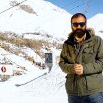 وجود تفریحات برفی همچون پیست هاکی روی یخ برای کشوری مانند ایران که اقلیم گرم و خشکی دارد، یک نعمت محسوب میشود.